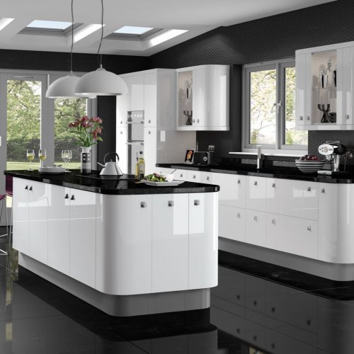 Custom Kitchens Lowestoft imag 2