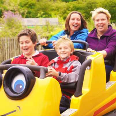 Pleasurewood Hills Family Theme Park image 3