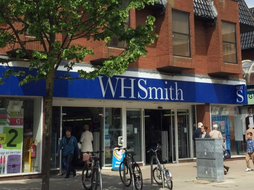 Wh Smith Main Image