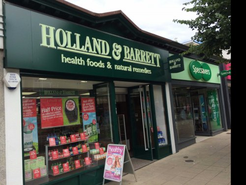 Holland & Barrett Main Image
