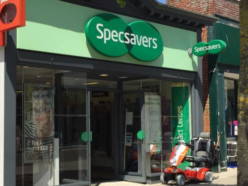 Specsavers Main Image
