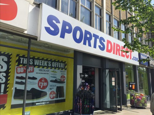Sports Direct Main Image