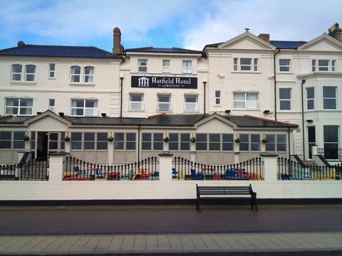 The Hatfield Hotel