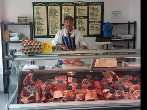 A&S Dawson family butchers