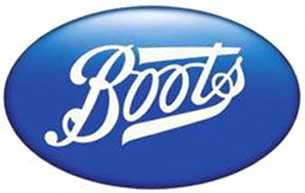 Boots Lowestoft logo