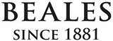 Beales department store logo