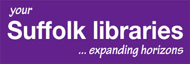 Lowestoft Library  logo