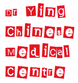 Dr Ying Chinese Medical Centre Logo