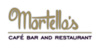 Martello Coffee House logo
