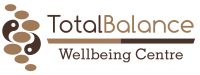 Total Balance Wellbeing Centre logo