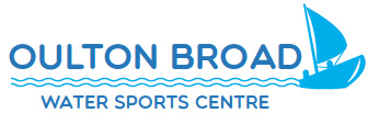 Outlon Broad Water Sports Centre logo