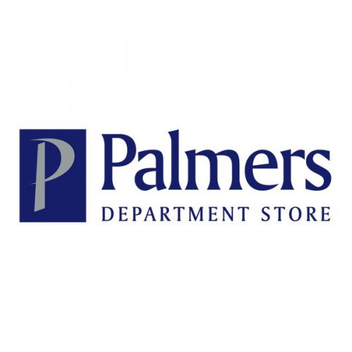 Palmer's Department Store logo