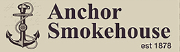 Anchor Smokehouse logo