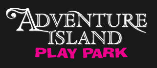 Adventure Island Play Park logo