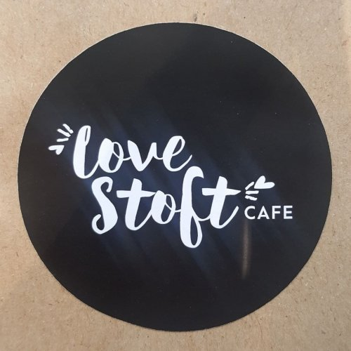 LOVESTOFT Cafe logo