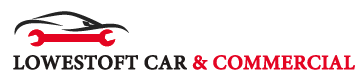 Lowestoft Car and Commercial logo