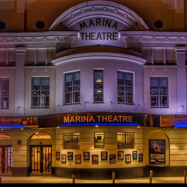 Marina Theatre - Heritage Open Day 2019  Image 2