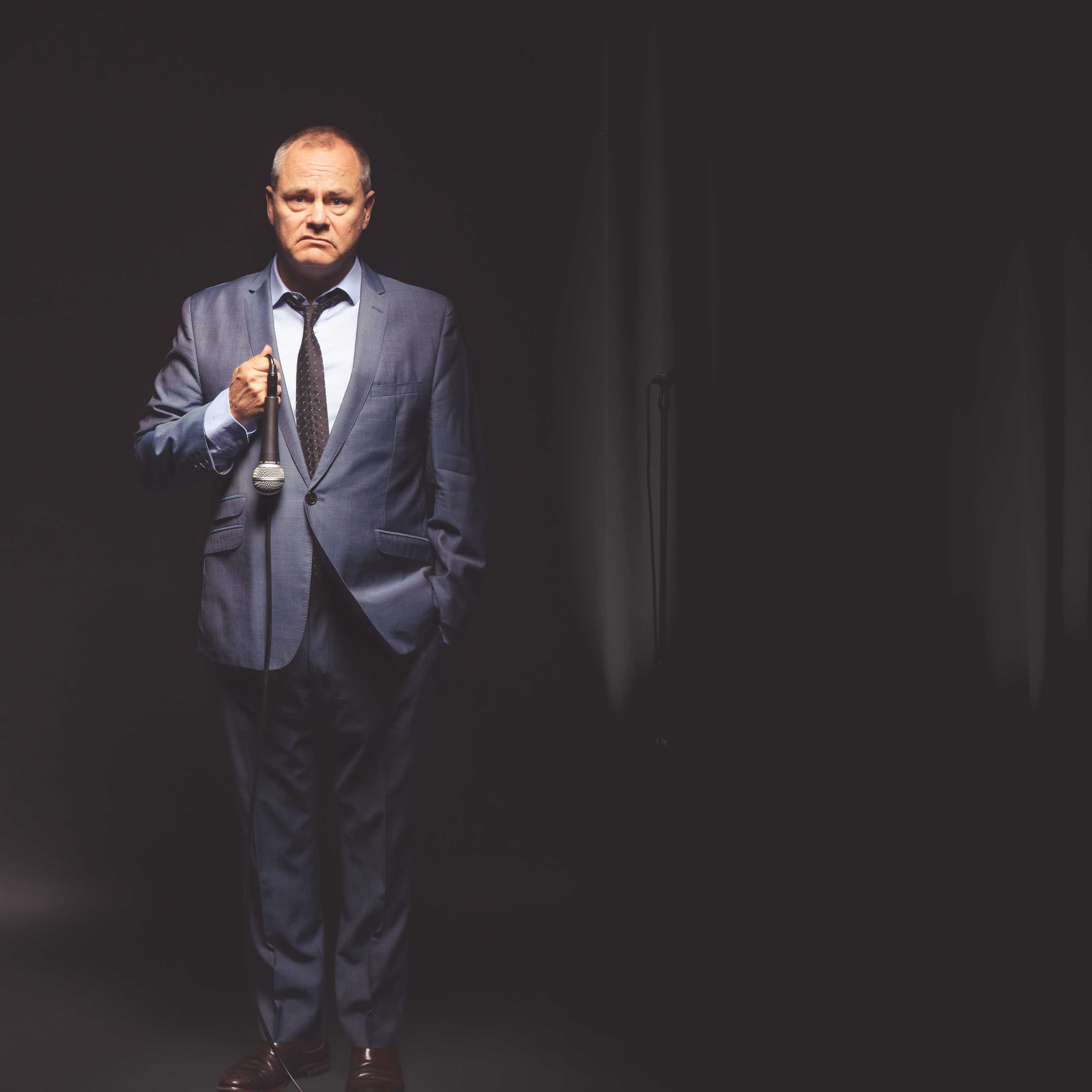 Jack Dee: Off the Telly Image 2