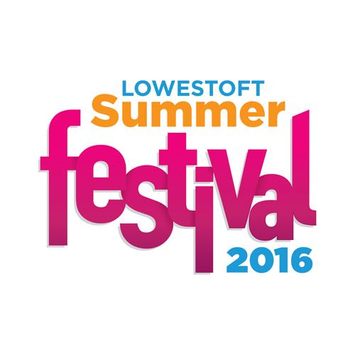 Lowestoft Summer Festival - Festival Fun on the Green Image