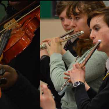 North Suffolk Youth Music Gala Concert Image