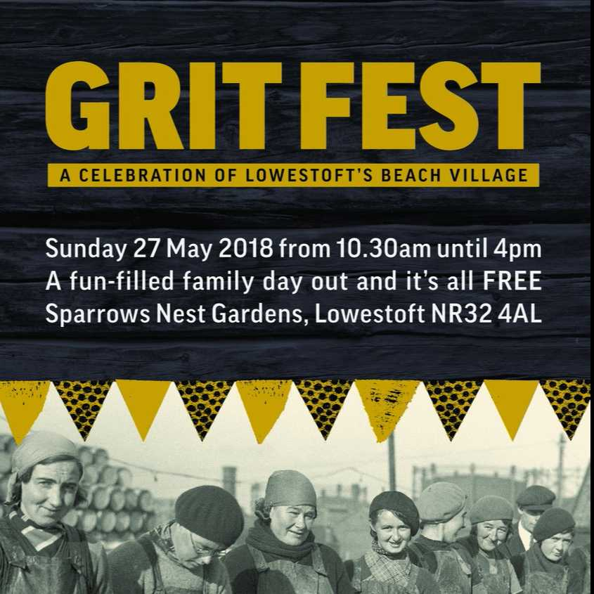 Lowestoft Gritfest Image
