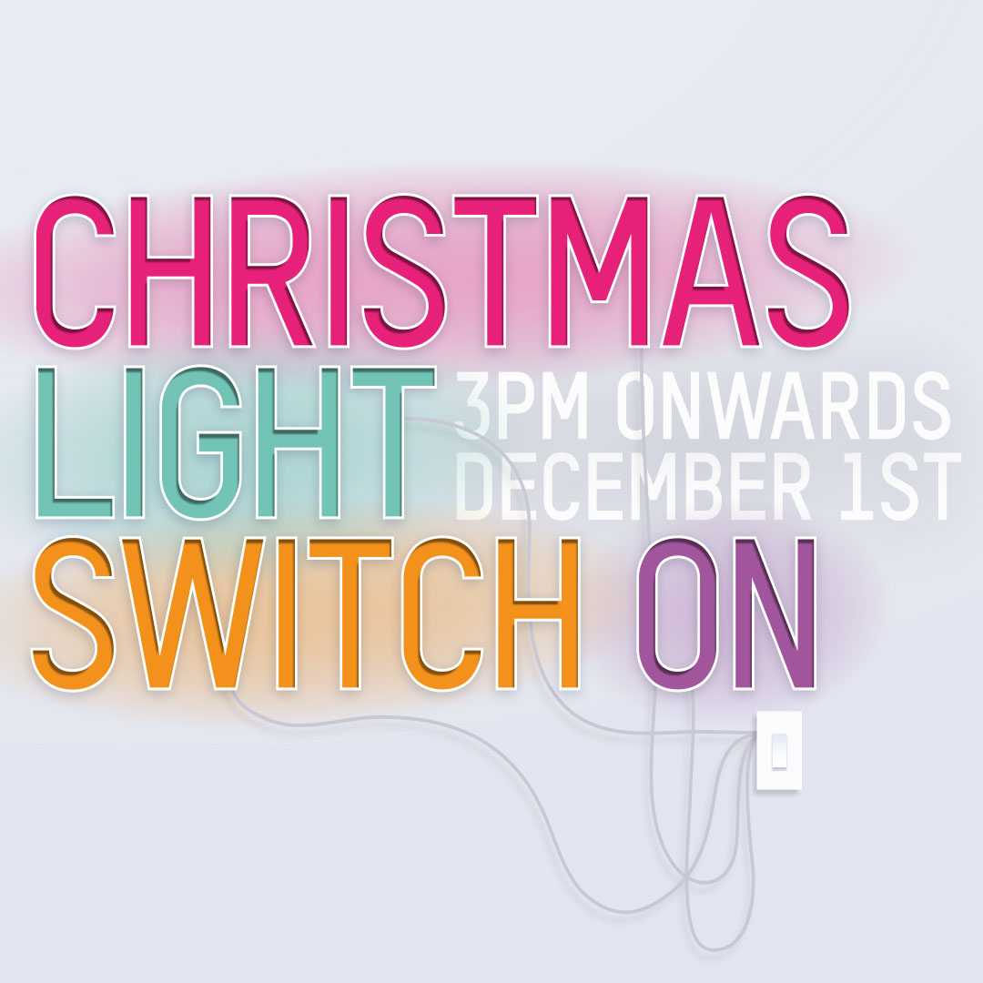 Christmas Switch On  Image