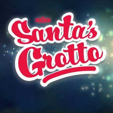 Santa's Grotto at Kerrys Department Store  Image 2