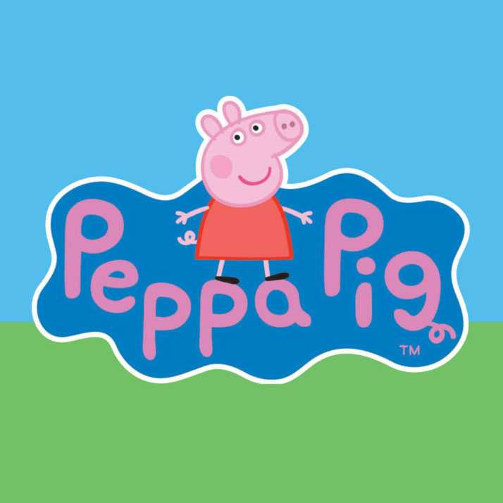 Peppa Pig at Africa Alive Image
