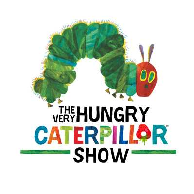 The Very Hungry Caterpillar Show Image